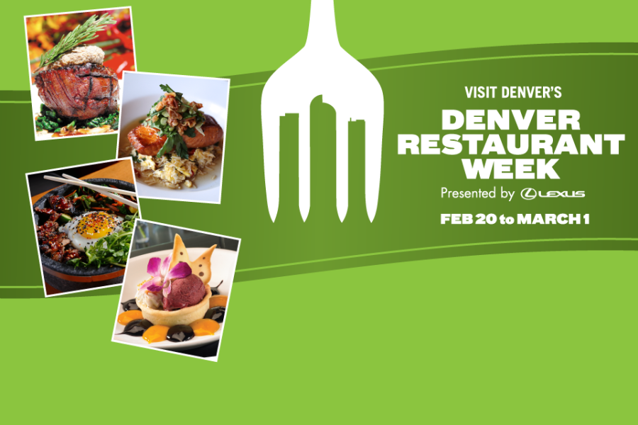 Denver Restaurant Week