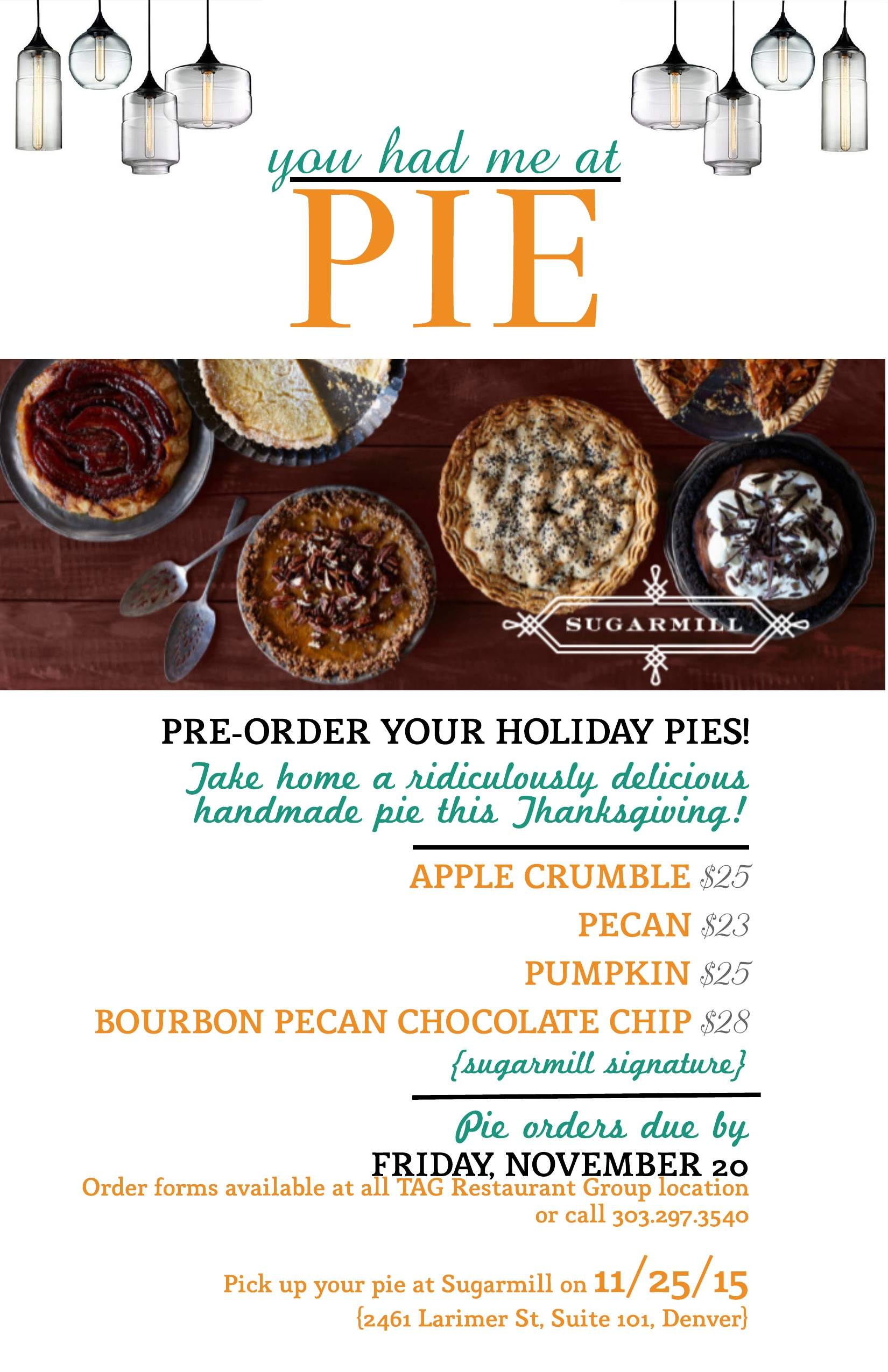 Order your holiday pies tag restaurant denver continental social tag holiday thanksgiving pies 55x8 pdf forumfinder Choice Image