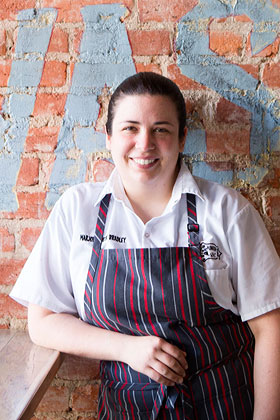 Chef's Collaborate! (Denver Post)