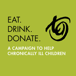 Eat. Drink. Donate!  TAG Restaurant Group and Morgridge Academy