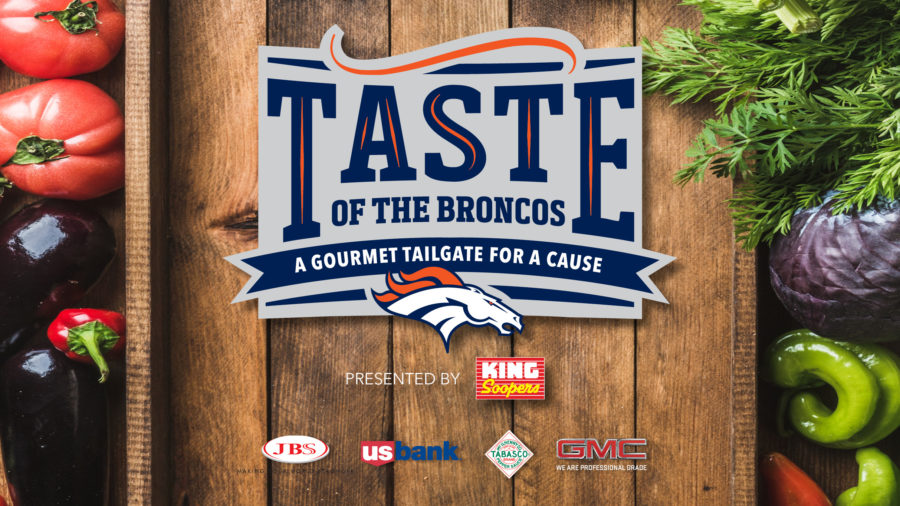 Taste of the Broncos 2017